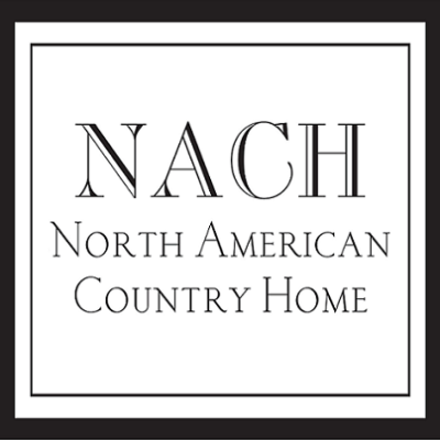 North American Country Home