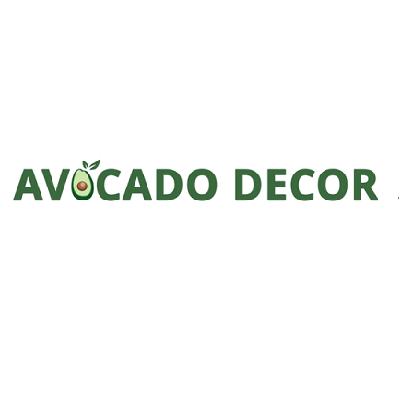 Avocado Decor Inc.